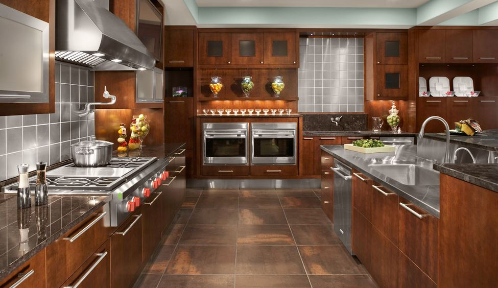 Top 15 kitchen remodel ideas and costs 2018 update for Modern kitchen remodel ideas