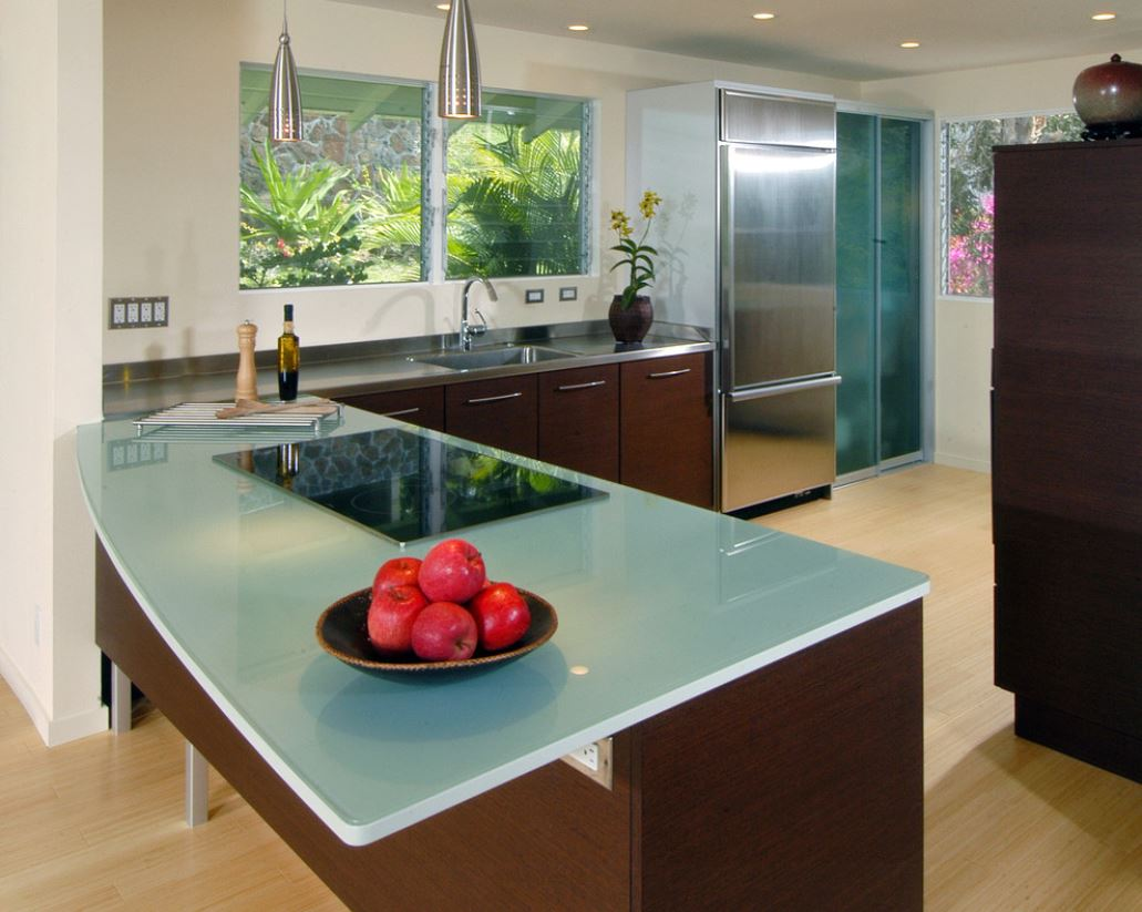 Granite Kitchen Worktop Top 10 Countertops Prices Pros Cons Kitchen Countertops