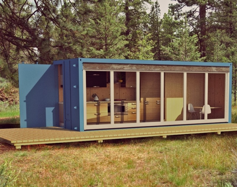 Top 15 shipping container homes in us how much they cost - Building shipping container homes ...
